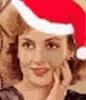 carole lombard christmas 00