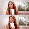 Jen: tv - [lie to me] foster hearts slushies