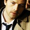 no_eight: Castiel (stare)