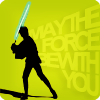 Star Wars MayThe Force Be With You