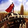 Superman - DP Globe