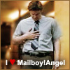 angel i luv mailboy!angel by mysqiushy
