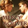 Mercy and Oliver