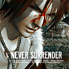 Celia: [FFVIII] Squall Never Surrender