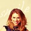billie smile