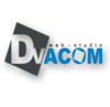 веб-студия dvacom