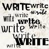 write!!