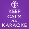 smallcaps: karaoke