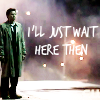 Cas wait here then