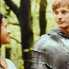 Merlin: A/G shared looks