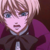 ☪ alois trancy.: ◇ my flat line inhibition is my