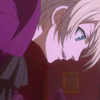 ☪ alois trancy.: ◇ i'm just fighting to get by.
