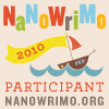 2010, nanowrimo, boat