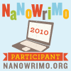 Writing - NaNoWriMo