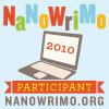 Writing - NaNoWriMo