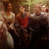 Kim: (Merlin) OT4