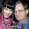 ~Lirpa~: NCIS: Friends Abby and Ducky