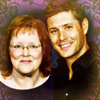 Late Night Drops of Random: Jensen and me-ChiCon 2010