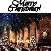 Merry Christmas - HP
