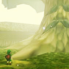 Deku tree ~Zelda Ocarina of time~