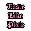 tastelikepixie