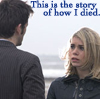 doctor who (doomsday) ♥