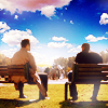 Ani: [Spn] Dean/Cas bank