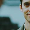 Peter Petrelli: Smirk