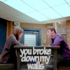 fbi_woman: Caskett - Broke down walls