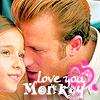 love you monkey