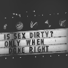 Nicole: Dirty Sex
