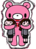 gloomie bear