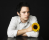 lijahlover: Elijah icon with sunflower