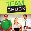 mystizan: Team!Chuck