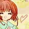 heart sakura