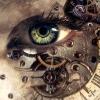 Eyes of Time, Eyes