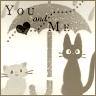 You and Me, Kiki!
