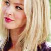 Lisa: |Seeker| [Cara] *Smirk*