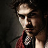 nadine23: The Vampire Diaries - Ian - black