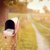 marchskies: mailbox