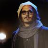 Lynz: Johnny Depp