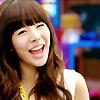 snsd : sunny : gee (SO MUCH AEGYO)