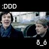 WTF Sherlock?!?!