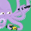Lee: Baby Octopus // Fandom Toys