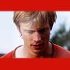 M.: [Merlin] arthur - red