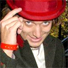 seegrim: paolo top hat