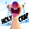babycin: Sid - holy crap