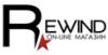 Интернет магазин Rewind.ru. Молодёжные ф