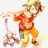 Super Fighting Robot VAVA: POKESPECIAL--plus a-tarou