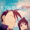 [LL]Star and sky